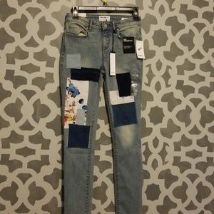 William Rast jeans